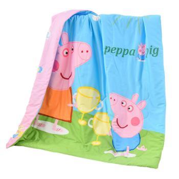 安琪尔家纺儿童夏凉被幼儿园宝宝午睡空调被婴儿被子
