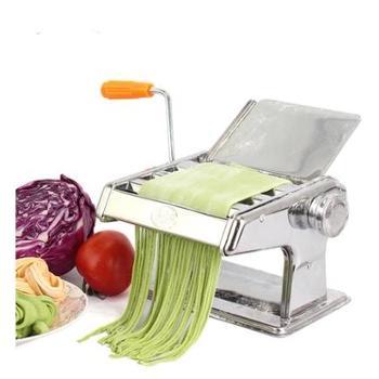 俊媳妇 家用二刀两刀压面机 手动面条机 制面机 饺子皮 馄饨皮机