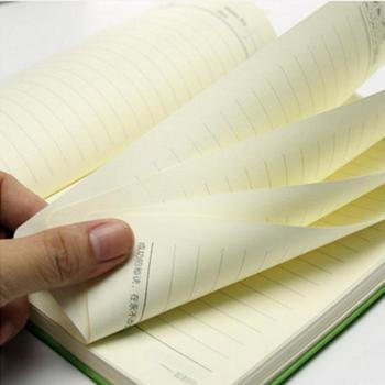 创意A5笔记本文具记事本绑带本商务日记本本子记录本