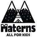 玛汀斯(MATERNS)儿童书包
