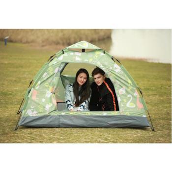 快乐时光 休闲帐篷