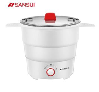 山水电煮锅1.0LM-SZG8836