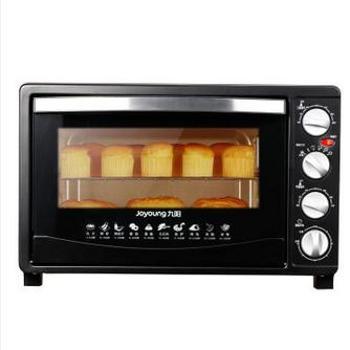 九阳(Joyoung)烤箱家用多功能35L独立控温电烤箱KX-35WJ11