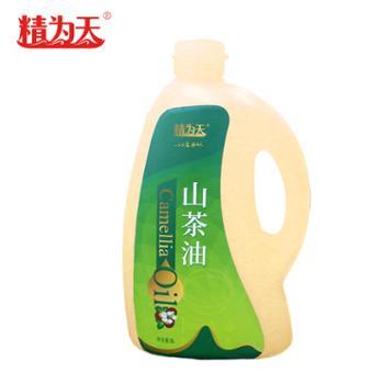 精为天 野生山茶油 5L