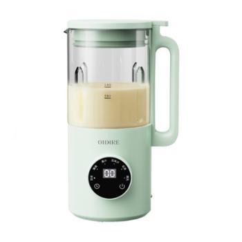 德国OIDIRE豆浆机破壁机迷你小型家用榨汁机600ML升级款
