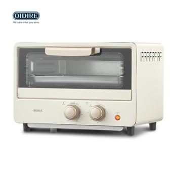 优益 OIDIRE 家用双层多功能烘焙电烤箱 ODI-KX12A