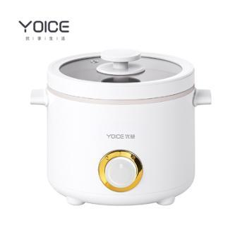 优益 电煮锅 多功能一体式电火锅 Y-DZG32
