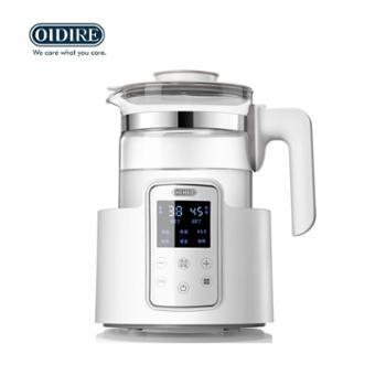 优益 OIDIRE 多功能紫外线杀菌恒温水壶 调奶器 TNQ8