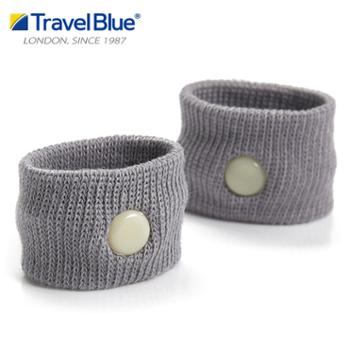 TravelBlue/蓝旅防晕手腕带晕车孕吐适用501