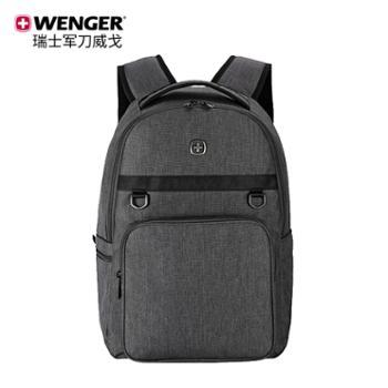 威戈Wenger征程系列休闲双肩包BB4060.190481