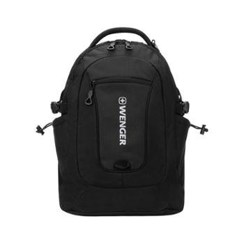 威戈Wenger15.7英寸笔记本电脑超大容量防泼水商务双肩包BB2095.190061