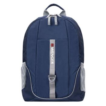 威戈Wenger14英寸笔记本电脑大容量商务双肩包BB3040.190022