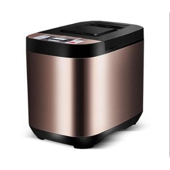 美的 MM-ESC1510家用全自动和面面包机meidi