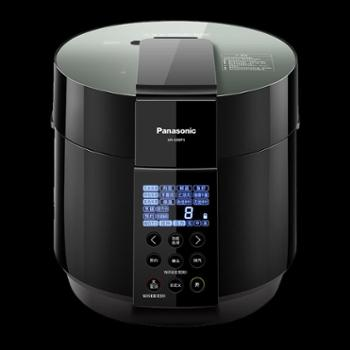 松下/Panasonic电压力原汁煲SR-G50P1家用多功能高压力锅电饭煲电饭锅