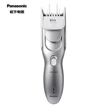 Panasonic松下家庭电动理发器ER-PGF80充电式剃头电推剪成人儿童剃头