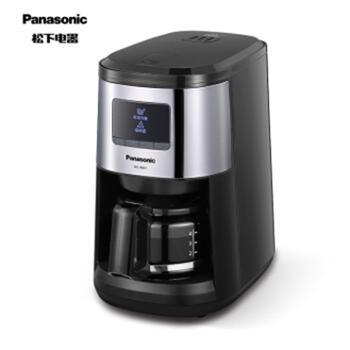 松下/Panasonic家用全自动咖啡机NC-R601