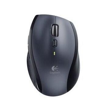 罗技(Logitech)M705激光无线鼠标