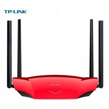 TP-LINKAX1800双频千兆无线路由器易展版WiFi6TL-XDR1860