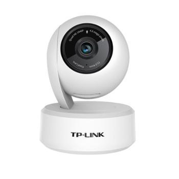 TP-LINK400万云台无线网络摄像机TL-IPC44AN-4