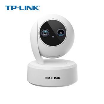 TP-LINK400万双摄双目广角变焦摄像机TL-IPC44AN