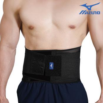 美津浓收腹带加强型支撑护腰一条装