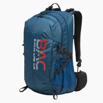 布来亚克男女户外徒步30L双肩包FEX701