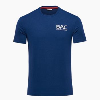 布来亚克男款BAC系列徒步登山运动T恤MEM179