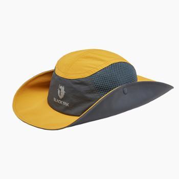 布来亚克男款防泼水遮阳渔夫帽 MEM909