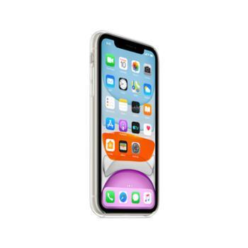 APPLE苹果iPhone11透明保护外壳纤薄轻盈又便于握持