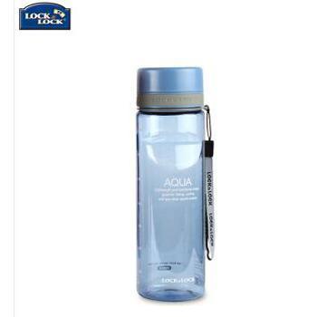 乐扣乐扣 HLC634运动型塑料水杯 770ml 颜色随机发
