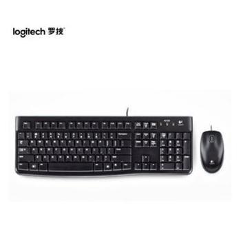 罗技/Logitech MK120 键鼠套装