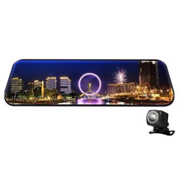 CECA09行车记录仪流媒体倒车影像(加32G卡)