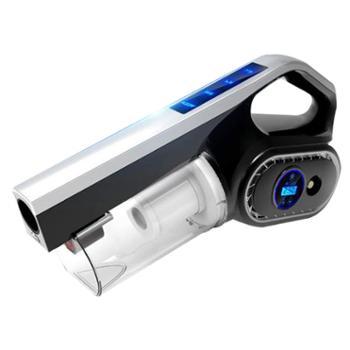 车之秀品车行天下触屏车载吸尘器充气泵一体机