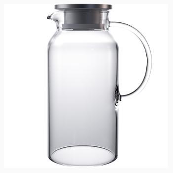 天喜泡茶高硼硅水壶