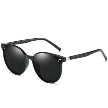 车之秀品时尚男女同款偏光太阳镜TR335