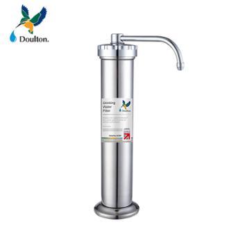 道尔顿 英国道尔顿台上净水器家用直饮净水机 DBS101