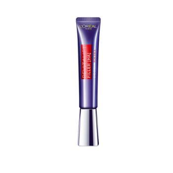 欧莱雅/L'OREAL紫熨斗玻色因保湿补水眼霜30ml