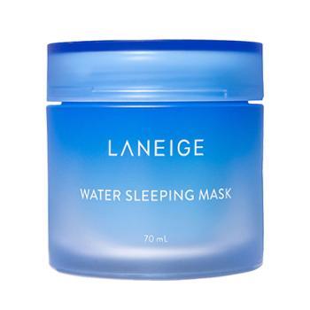 兰芝/Laneige免洗夜间修护保湿睡眠面膜70ML