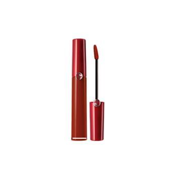 Armani/阿玛尼红管口红臻致丝绒哑光唇釉6.5ML
