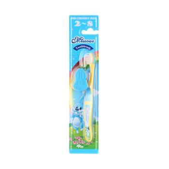 澳洲Missoue蜜语进口儿童牙刷软毛牙刷单支