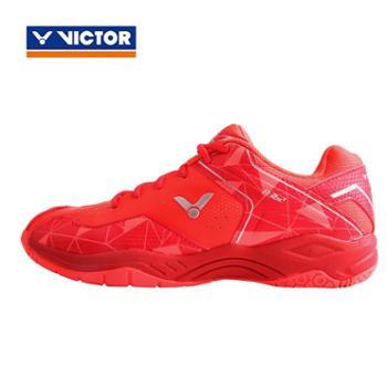 威克多(Victor)透气防滑羽毛球鞋胜利运动鞋男鞋女鞋