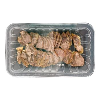 皓月酱牛肉120g*5袋