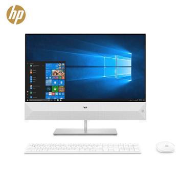 惠普(HP)小欧P24-xa0740cn高清一体机电脑23.8英寸