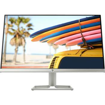 惠普/HP23.8英寸电脑显示屏75hz家用看电影游戏24FW