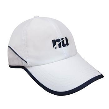 NU高透气鸭舌帽