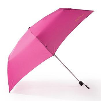 ESPRIT 居家创意纤纤晴雨伞 嫣粉色