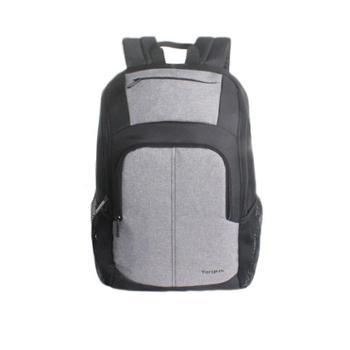 泰格斯/Targus15.6寸Essential基本款背包(黑灰色)TSB873-70