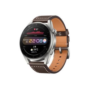 华为WATCH3Pro智能手表