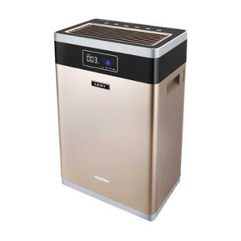 莱克LEXY家用智能除甲醛雾霾空气净化器KJ709