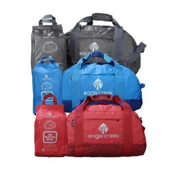 EAGLECREEKNMW可折叠防水旅行袋(S)ECB20417